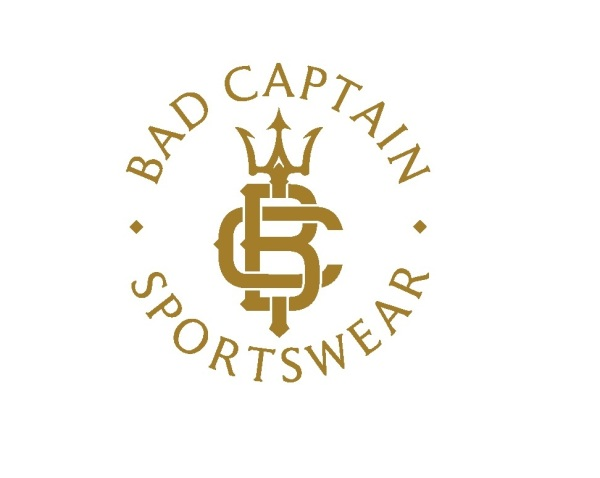 The Bad Captain Sportswear - https://badcaptainsportswear.com